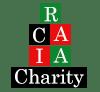 ICRAA Charity logo